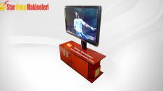 1 TL İle Çalışan Playstation ( Sehpalı Sistem )