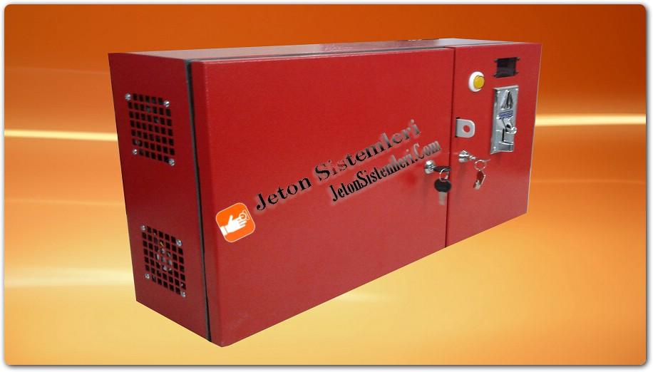 Metal Kabinli Sistem