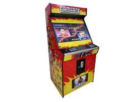 Atari Makinaları