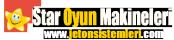Jeton Sistemleri – Jetonlu Otomatlar – Jetonlu Playstation